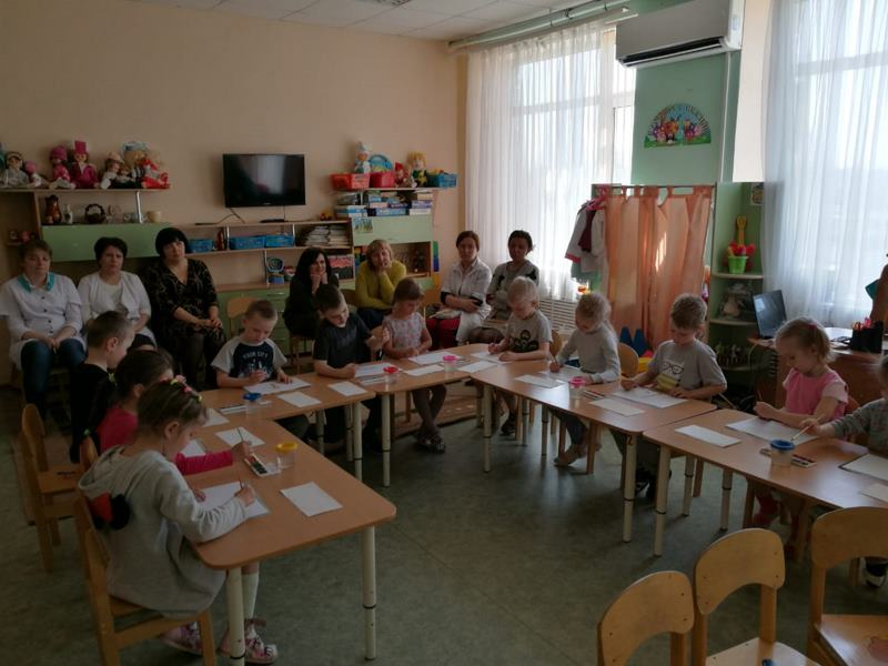 МБДОУ 22 Одуванчик г. Батайск
