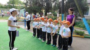 МБДОУ 22 Детский сад Одуванчик г. Батайск