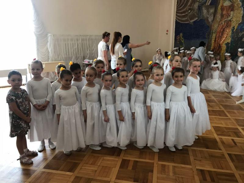 БДОУ 22 Детский сад Одуванчик г. Батайск